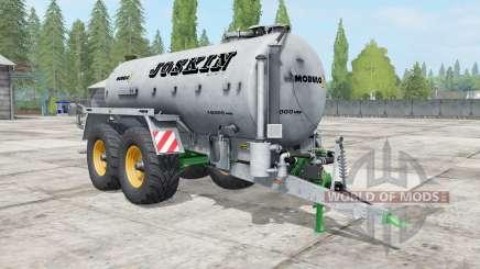 Joskin Modulo2 16000 MEƁ für Farming Simulator 2017