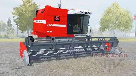 Massey Ferguson 5650 pour Farming Simulator 2013