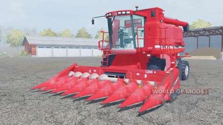 Case IH Axial-Flow 2388 für Farming Simulator 2013