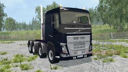 Volvo FH Sleeper cab 2014 pour Farming Simulator 2015