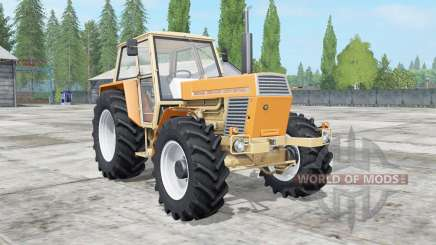Zetor Crystal 12045 more configurations für Farming Simulator 2017