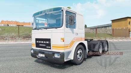 Roman 19.215 für Euro Truck Simulator 2