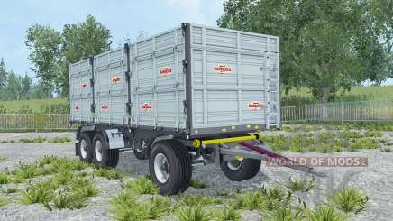 Fratelli Randazzo R 270 PT design selection für Farming Simulator 2015
