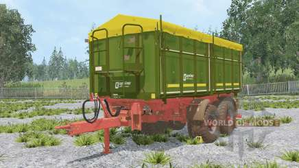 Kroger Agroliner TKD 302 accept fertilizer pour Farming Simulator 2015