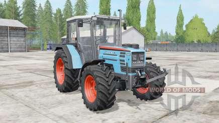Eicher 2000 A Turbo für Farming Simulator 2017