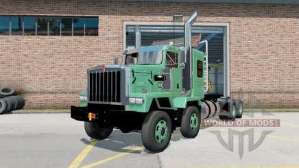 Kenworth C500 pour American Truck Simulator