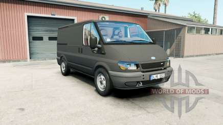 Ford Transit 2000 pour American Truck Simulator
