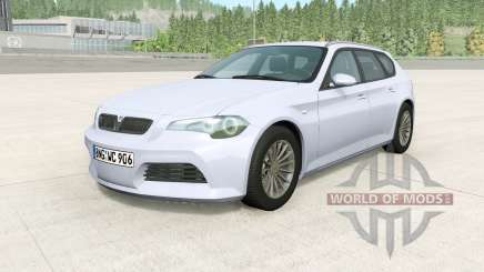ETK 800-Series extension pack v1.0.1 pour BeamNG Drive