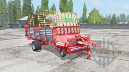 Pottinger EuroBoss 330 T after years pour Farming Simulator 2017