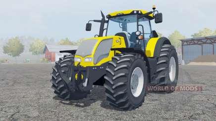 Valtra BT210 wheels weights für Farming Simulator 2013
