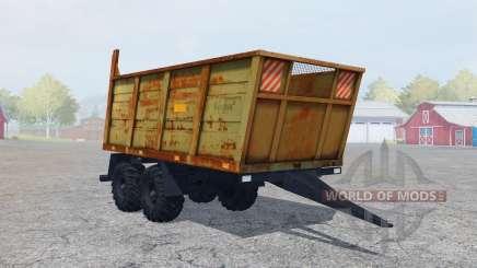PT-14S für Farming Simulator 2013