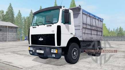 MAZ-5551-trailer für Farming Simulator 2017
