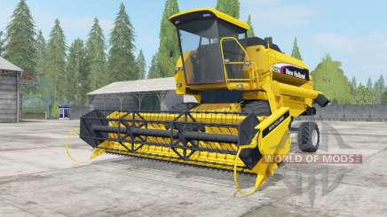 New Holland TC57 4x4 pour Farming Simulator 2017