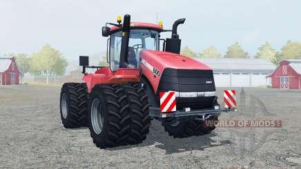 Case IH Steiger 600 autosteer pour Farming Simulator 2013