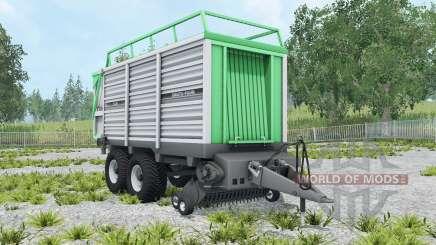 Deutz-Fahr K8.51 pour Farming Simulator 2015