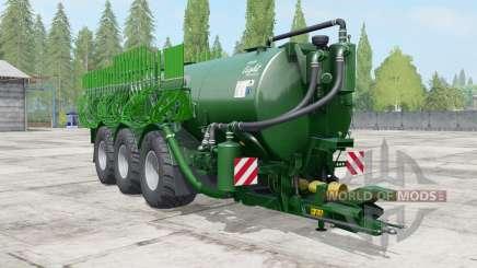 Kotte Garant Profᶖ VQ 32.000 für Farming Simulator 2017