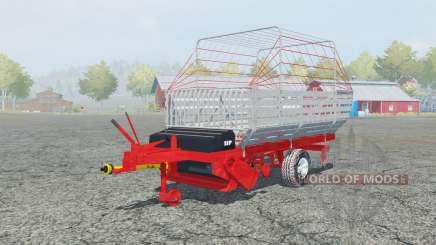 SIP PRP-1 für Farming Simulator 2013