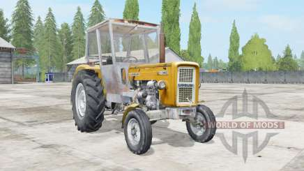 Ursus C-360 golden birch für Farming Simulator 2017