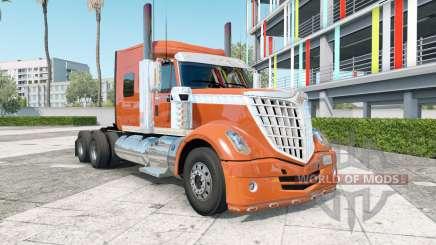 International LoneStar StandUp Sleeper pour American Truck Simulator