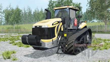 Challenger MT875E seat suspension für Farming Simulator 2015
