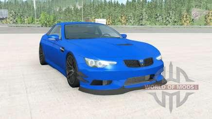 ETK K-Series Modern Racer v0.1.2 für BeamNG Drive