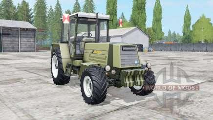 Les progrès ȤT 423-UN pour Farming Simulator 2017
