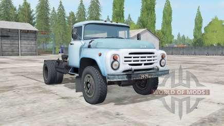 BAGUE-441510 1986 pour Farming Simulator 2017
