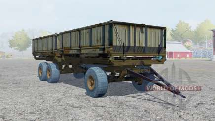 PTS-12 pour Farming Simulator 2013