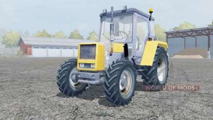Renault 61.14 front loader für Farming Simulator 2013