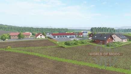 Franken v2.1 für Farming Simulator 2017