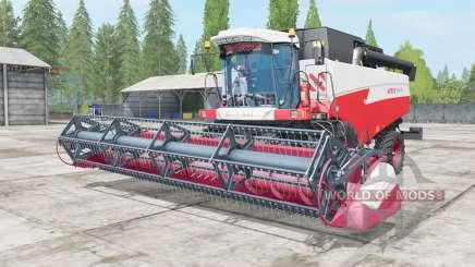 Acros 595 pour Farming Simulator 2017