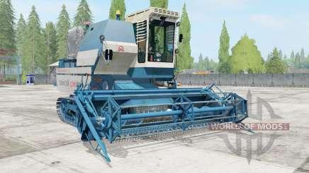 Ienisseï-RM 1200 pour Farming Simulator 2017