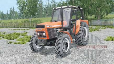 Ursus 914 halogen lights für Farming Simulator 2015