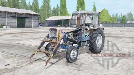 Ursus C-360 old für Farming Simulator 2017