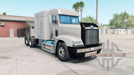 Freightliner FLD 120 Mid Roof pour American Truck Simulator