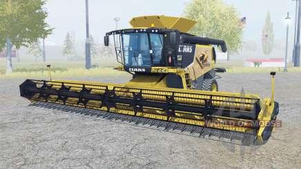 Claas Lexion 770 TerraTrac USA version für Farming Simulator 2013