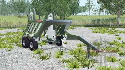 Arcusin ForStack pour Farming Simulator 2015