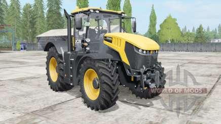 JCB Fastrac 8330 2016 für Farming Simulator 2017