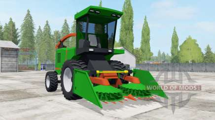 ZS 2010 für Farming Simulator 2017
