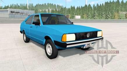 Volkswagen Passat 3-door (B1) 1977 für BeamNG Drive