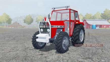 IMT 577 DV manual ignition für Farming Simulator 2013