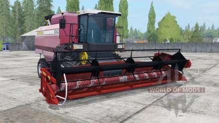 Palesse GS10 modérément couleur rose pour Farming Simulator 2017
