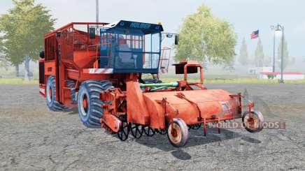 Holmer Terra Dos T4-30 für Farming Simulator 2013