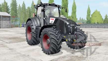 Claas Axion 800 Black Beauty pour Farming Simulator 2017