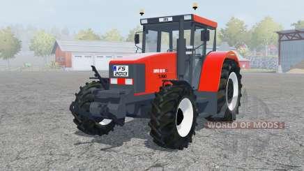ZTS 16245 Super für Farming Simulator 2013