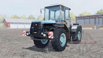 Skoda ST 180 little boy blue für Farming Simulator 2013