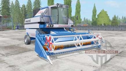 Ienisseï-950 pour Farming Simulator 2017