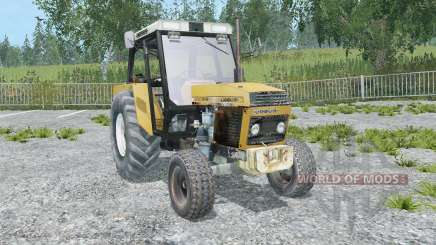 Ursus 912 manual ignition für Farming Simulator 2015