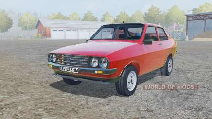 Dacia 1410 Sport für Farming Simulator 2013