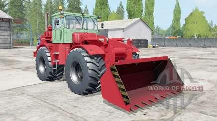 Kirovets K-710M PK-4 für Farming Simulator 2017